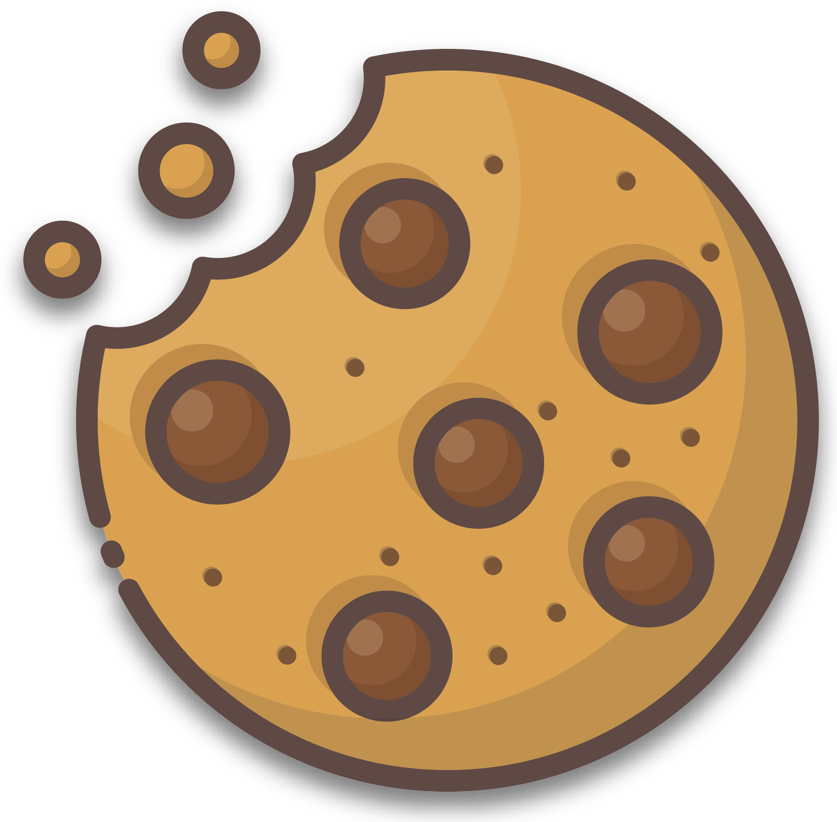 Website Cookie Image