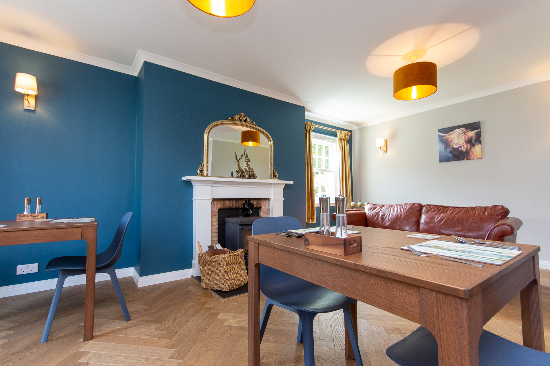 Professional Property Photography in Inverness