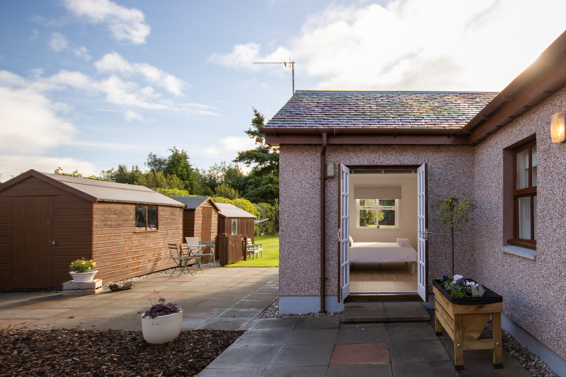 Property Photography in Inverness